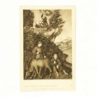 kaarten christelijke schilderijen
