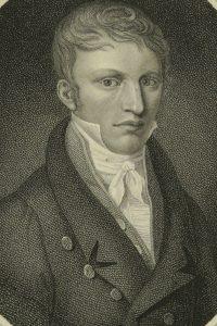 Jacob Crommelin