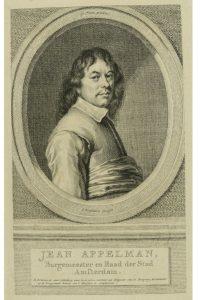 Jean Appelman